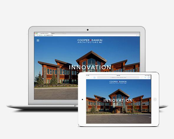 Cooper Rankin Architecture