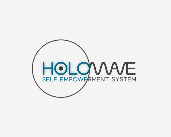 Holowave | Self Empowerment System